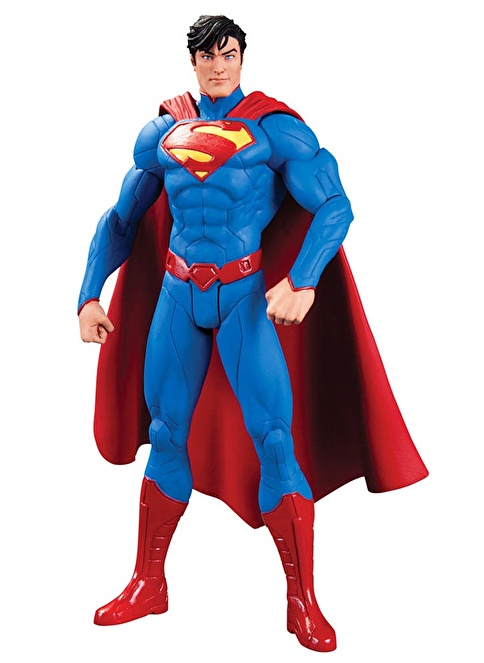 DC Collectibles New 52: Superman Action Figure Renkli